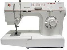 Máquina de Costura Singer Facilita 2818 - 18 Tipos de Ponto 110 Volts  Máquina de costura mecânica de uso doméstico com 18 pontos, braço livre facilita costura em mangas, punhos e barras, comprimento do ponto ajustável, largura do ponto ajustável e 03 posições de agulha.