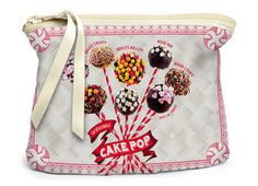 Cakepops Purse  Small:19€  Large: 29€