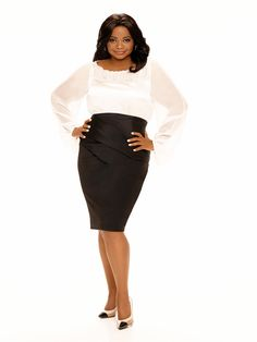 Octavia Spencer's Secrets to Weight Loss Success