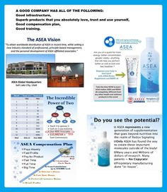 ASEA: Genesis/Founders Video. ASEA works on a cellular level. Visit us at www.redoxsignalh2o.teamasea.com to order yours online. #asea #asearedoxsupplement #cellularlevel #health #redoxsignalh2o