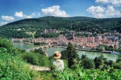 Die schönsten Sehenswürdigkeiten für Heidelberg! #liliesdiarytravel #heidelberg #germany