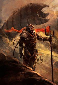 11200:    Breve informe sobre Dune, de Frank Herbert