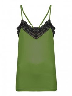 Camisole lace