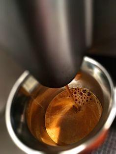 Guten Morgen…einen guten Start in die neue Woche wünsche ich euch mit einem #Arpeggio #Kaffe von @Nespresso #whatelse