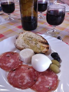 Azienda Agricola Fondo Galatea - Agriturismo, Piano di Sorrento, Italy — by Lynfred Winery. One of my favorite places in Italy! The Lynfred Winery took a group of 50 wine club members to the Mediterranean last...