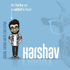 Harshav is a person that describes 'chill' in the best way possible!😎This multi-talented chap's got everything managed by him when it comes to photography📷, videography🎥, sometimes graphic designing👨🏻💻 and majorly Social Media Marketing, with his cool and composure.   #digitalmarketingagency #digitalmarketing #agencylife #company #media #socialmediamarketing #branding #tychemedia #socialmediamarketingexecutive