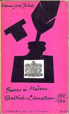 Design Paul Rand 1956