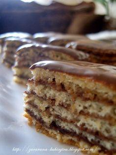 Šuster pita http://zacarana-kuhinjica.blogspot.com