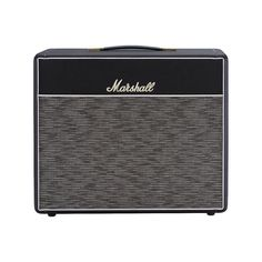 Amazon.com: Marshall 1974CX 1x12 Extension Cabinet: Musical Instruments