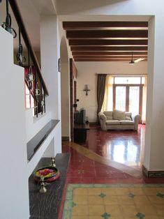 athangudi floor tile