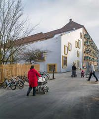 Childrens Culture House Ama'r on Architizer