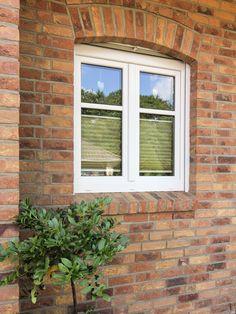 Bemusterung_Viebrock Fenster mit innenliegenden Sprossen