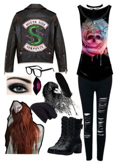 Designer Clothes, Shoes & Bags for Women Teenage Girl Outfits, Teen Fashion Outfits, Swag Outfits, Grunge Outfits, Cool Outfits, Summer Outfits, Egirl Fashion, Grunge Fashion, Midnight Club