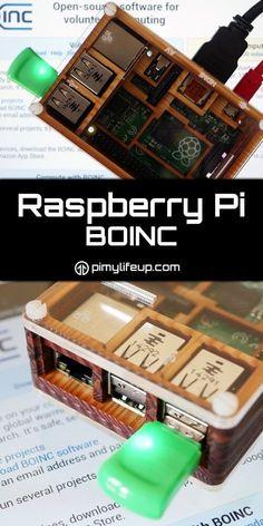 Raspberry Computer, Linux Raspberry Pi, Rasberry Pi, Computer Projects, Robotics Projects, Computer Engineering, Mechanical Engineering, Computer Programming, Computer Science