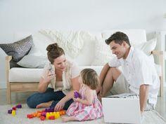 Gabimet që bëjnë prindërit kur flasin me fëmijët