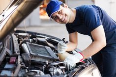 All About Car #Service Plans And Its Benefits  #automotive