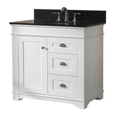 woodnote kitchens and baths base de meuble lavabo charlotte de 9144 cm - Home Depot Salle De Bain Vanite