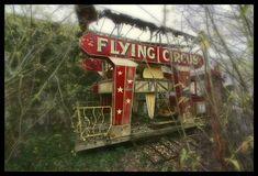 abandoned amusement park Dadipark