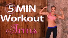 Arm sculpting workout - toned arms - upper body HIIT - no equipment needed!