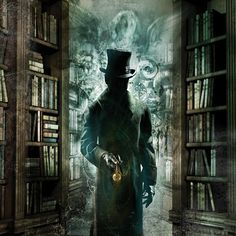 Steampunk Tendencies | Illustrations by Cliff Nielsen