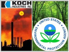Vindictive Koch Republicans Plot To Impeach EPA Administrator