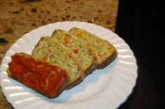 Gluten-Free Pizza Bread