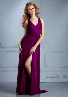 Terani Evenings Dress E2113 at Peaches Boutique
