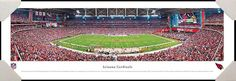#Arizona #Cardinals #University of #Phoenix #Stadium #NFL #Football #HomeDecor #OfficeDecor #GameRoom #InteriorDesign #Art #Gifts #Professionally #Framed #Poster #Picture #ReadytoHang