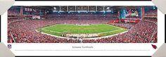#Arizona #Cardinals #University of #Phoenix #Stadium #NFL #Football #HomeDecor #OfficeDecor #GameRoom #InteriorDesign #Art #Gifts #Professionally #Framed #Poster #Picture #ReadytoHang