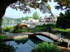 Lake Mohawk, Sparta NJ...super quaint and super cute!