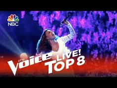 "▶ The Voice 2015 India Carney - Top 8: ""Over the Rainbow"" - YouTube"
