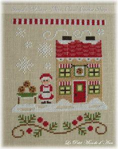 Santa's Village – Parts 4, 5, 6, 7
