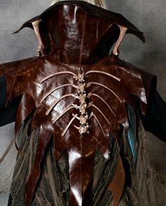jareth costume