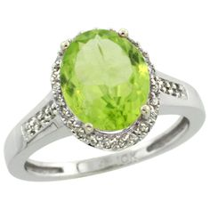 Wholesale Peridot Color Gemstone RIngs - Afford Price: Contact Us: (213) 689-1488 or info@silvercity.com