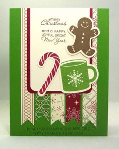 Scentsational Season Card by ccc - Cards and Paper Crafts at Splitcoaststampers