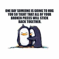 Hug so hard