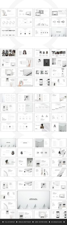 Ultimate Powerpoint #business #businessstrategy Map Design, Site Design, Presentation Templates, Keynote, Digital Marketing, Infographic, Business, Creative, Infographics
