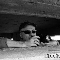 Exposição ZORAVIA - a construção da poesia, fotografias de Gilberto Perin celebra a carreira do fotógrafo em uma série de registros da vivência artística de Zoravia Bettiol, artista plástica, designer e arte-educadora.