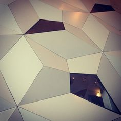 Wall detail https://www.nordicchoicehotels.no/Clarion/Clarion-Hotel-Trondheim/ user: pildee
