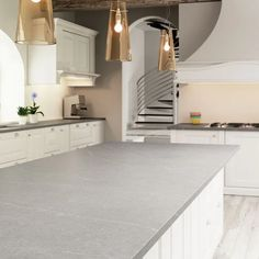Ways To Choose New Cooking Area Countertops When Kitchen Renovation – Outdoor Kitchen Designs Kitchen Redo, Kitchen Tiles, New Kitchen, Kitchen Remodel, Urban Kitchen, Silestone Countertops, Outdoor Kitchen Countertops, Dark Countertops, Granite Tile