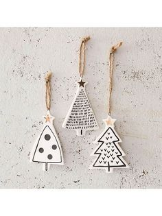 DIY star pendant with gold - tinker Christmas tree charm - . - DIY star pendant with gold – tinker Christmas tree charm – - Kids Crafts, Clay Crafts, Diy Star, Navidad Diy, 242, Theme Noel, Noel Christmas, Simple Christmas, Minimal Christmas