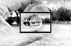 Booster votre créativité de photographe avec une Lensball
