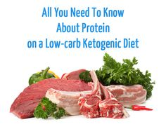 The KetoDiet Blog | All You Need to Know About Protein on a Low-Carb Ketogenic Diet