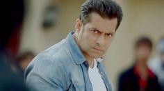 Jai Ho song Baaki sab first class hai: Sallu is back to his clichéd dancing!