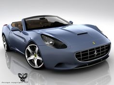 Affordable Car Hire for Germany - Cheap Car Rental Deals Car Rental Deals, Custom Muscle Cars, Ferrari California, Premium Cars, Amazing Cars, Amazing Photos, Awesome, Motor Car, Art Cars