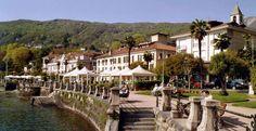 Baveno, Lake Maggiore