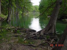 Frio River!  Love it!
