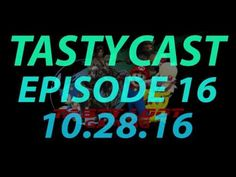 Tastycast: Episode 16 Battlefield 1 and a new game of the month