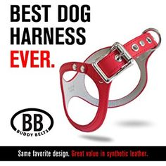 DURABLE Buddy Belt BB2 Dog Harness