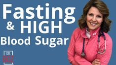 Keto with Intermittent Fasting & High Blood Sugar - Learn Why! High Blood Sugar Causes, High Blood Sugar Levels, Blood Sugar Diet, Reduce Blood Sugar, Regulate Blood Sugar, Best Keto Cookbook, How To Control Sugar, Type 2 Diabetes Treatment, Jason Fung